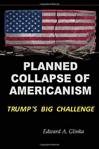 Planned Collapse Of Americanism: Trump's Biggest Challenge -Surviving the Coming Amerigeddon por Edward A. Glinka