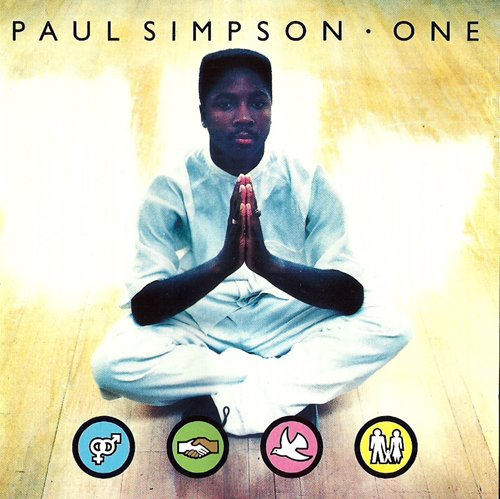 incl. Musical Freedom (Sometimes I Feel Like Throwing My Hands Up In The Air) (CD Album Paul Simpson, 12 Tracks) (Simpson Air)