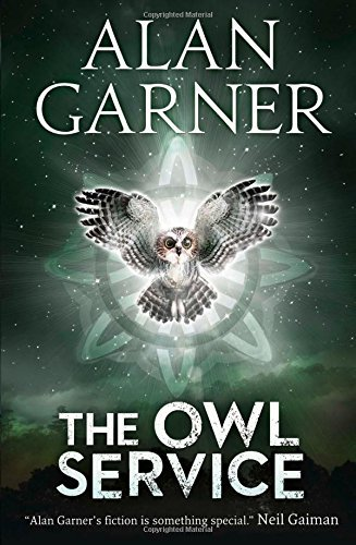 The Owl Service by Alan Garner (2014-10-23)