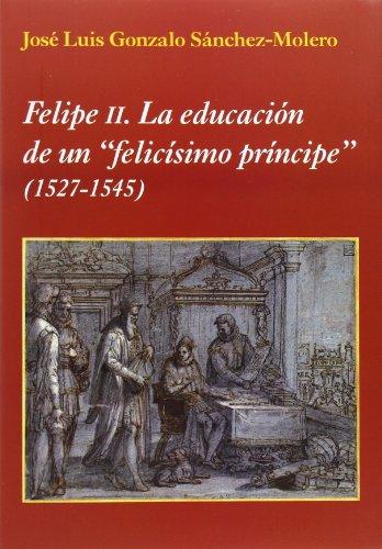Descargar Libro Felipe II (La Corte en Europa) de José Luis Gonzalo Sánchez-Molero