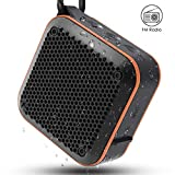 Cassa Bluetooth Portatile, MIROCOO TWS Cassa Bluetooth Waterproof IPX7,...