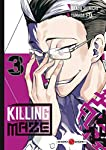 Killing Maze Edition simple Tome 3