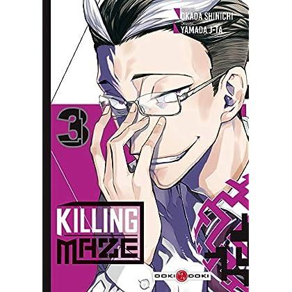 Killing Maze - volume 3