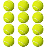 Z Stock Green Tennis Ball- Pack of 12