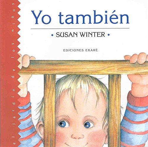 Yo Thambien/Me Too por Susan Winter