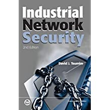 Industrial Network Security, Second Edition (English Edition)