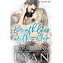 Breathless With Her (Less Than Book 1) (English Edition)