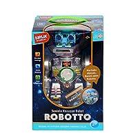 Robotto Türkçe Konuşan Oyuncak Akıllı Robot - Birlik