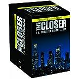 The Closer - L'intégrale des saisons 1 à 7
