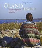 Öland stricken: Traditionelle Strickmuster inspiriert von Schwedens schöner Insel