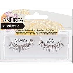 334 : Andrea Lashlites Eyelashes, 334