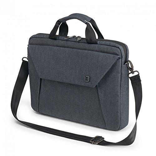 "Dicota D31239 Schutzhülle ""EDGE"" für Ultrabook und Tablet, 30,48-33,78 cm (12-13,3 Zoll) blau"