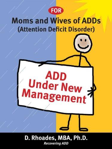 ADD Under New Management (English Edition) eBook: David ...
