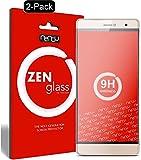ZenGlass - The Thin Glass I 2 x Flexible Glas-Folie für PADGENE R8 Panzerglas I Display-Schutzglas 9H