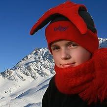 COOLHAT - Gorro en tejido polar - Ballena 1