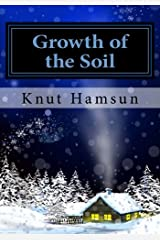 Growth of the Soil Paperback