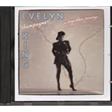 A Long Time Coming by Evelyn Champagne King