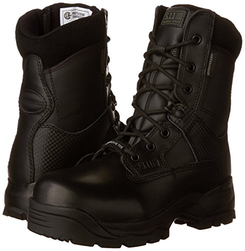 5.11 ATAC Boot 8 Shield Schwarz