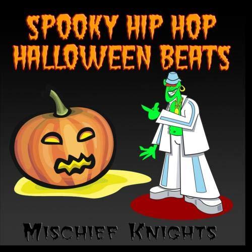 Spooky Hip Hop Halloween Beats (Hop Halloween-beat Hip)