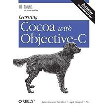 Learning Cocoa (en anglais)