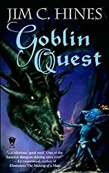 Goblin Quest by Jim C. Hines (2006-11-07)