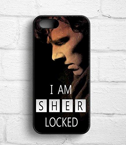 i-am-sherlocked-2-pour-coque-iphone-5-5s-cas-u8d4xb