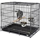 KOOKABURRA Käfige groß Transportbox Pet Carrier Käfig–Käfig