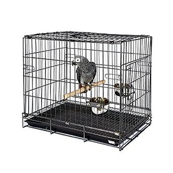 Kookaburra Cages grande cage de transport pour animaux de compagnie - cage de transport pour animal domestique