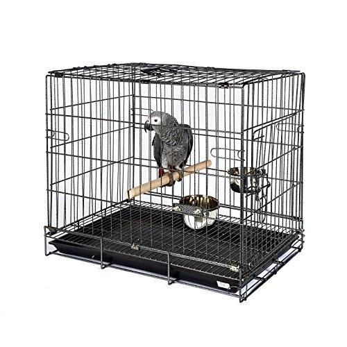 Koolaburra Kookaburra Käfige groß Transportbox Pet Carrier Käfig–Käfig