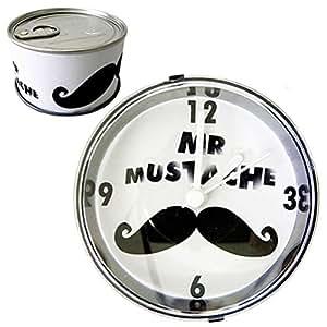 Grande Pendule Magnétique Mr. Mustache