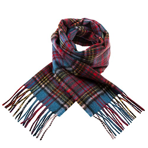 Edinburgh 100% Lambswool Ultra Soft Scarf Perfect for Everyday Wear Great For Keeping Warm. Great Fashion Piece All Year Long. Woman, Men, Children