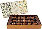 Holdsworth Exquisite Handmade Chocolates a Collection of Truly Scrumptious Milk Chocolates 185g