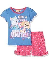 Nickelodeon Paw Patrol, Conjuntos de Pijama para Niños