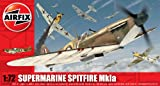 Airfix A01071A Supermarine Spitfire Mk1a 1:72 Scale Series 1 Plastic Model Kit