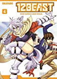 12 Beast - Vom Gamer zum Ninja: Bd. 4