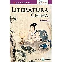 Literatura china (Asiateca)