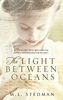 The Light Between Oceans by [Stedman, M L]