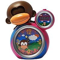Vital Innovations Baby Zoo UI1002 Sleeping Trainer Monkey Pink/Purple