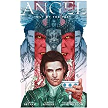 Angel Season 11 Volume 1