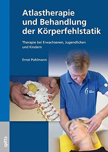 Atlastherapie und Behandlung der Körperfehlstatik