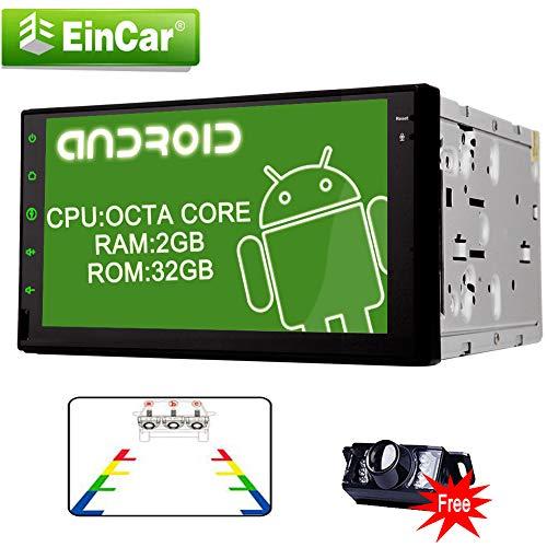 Doble Din ¨²ltima Android 8.1 Oocta Core 2 GB + 32 GB...