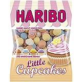 Haribo Petits Cupcakes, 7 pièces (7 x 175g)