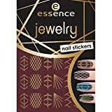 essence Jewelry Nagelsticker 1 Stk