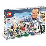 LEGO - 10184 - Jeu de construction - LEGO Creator - La ville LEGO