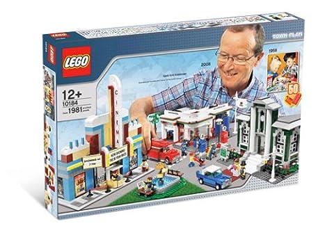 Lego 10184 - 50 Jahre Town