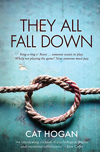 They All Fall Down by [Hogan, Cat]