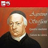 Steffani, Agostino; Cantate Da Camera