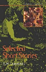 Selected Short Stories (Cambridge Literature) by D. H. Lawrence (1997-05-01)