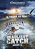 Deadliest Catch Season 10 [DVD] [UK Import]
