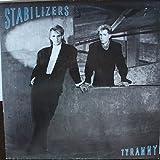 Stabilizers - Tyranny - CBS - CBS 26854